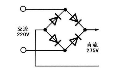 在胆机整流中可根据电路的需要选择,由于晶体管和电子管不同,过载能力