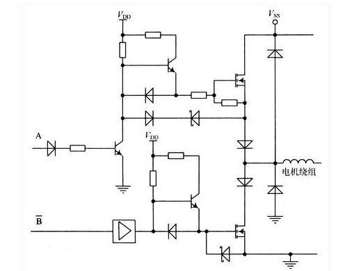 典型的键盘显示接口电路由基于并行扩展技术的8155,8279构成控制电路.