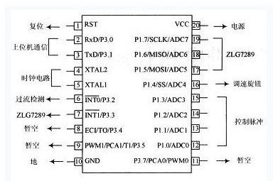 stc12c4052ad单片机低功耗系统设计-海飞乐技术有限