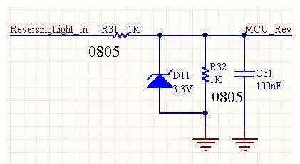 快恢复二极管湿度传感器工作原理