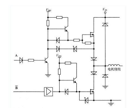 ZLG7289A是具有SPI串行接口功能的可同时驱动8位数码管或64只独立LED的智能显示驱动芯片,单片即可完成显示、键盘接口的全部功能。采用串行方式与微处理器通信,数据从DIO引脚送入芯片,并由CLK端同步。当选信号变为低电平后,DIO引脚上的数据在CLK引脚的上升沿被写入 ZLG7289A的缓冲寄存器。图4是ZLG7289的典型应用。ZLG7289A连接共阴式数码管,应用中不需要的数码管与键盘可以不连接,省去数码管或对数码管设置消隐属性,这均不会影响键盘的使用。整个电路无需添加锁存器和驱动器,耗电