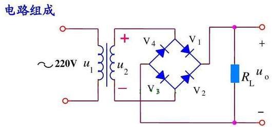 桥式全波整流滤波_图文详解二极管整流电路工作原理-海飞乐技术有限公司